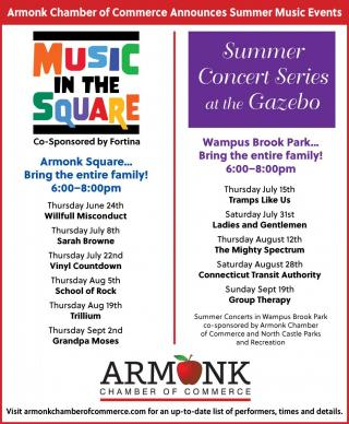 ACC Music in the Square